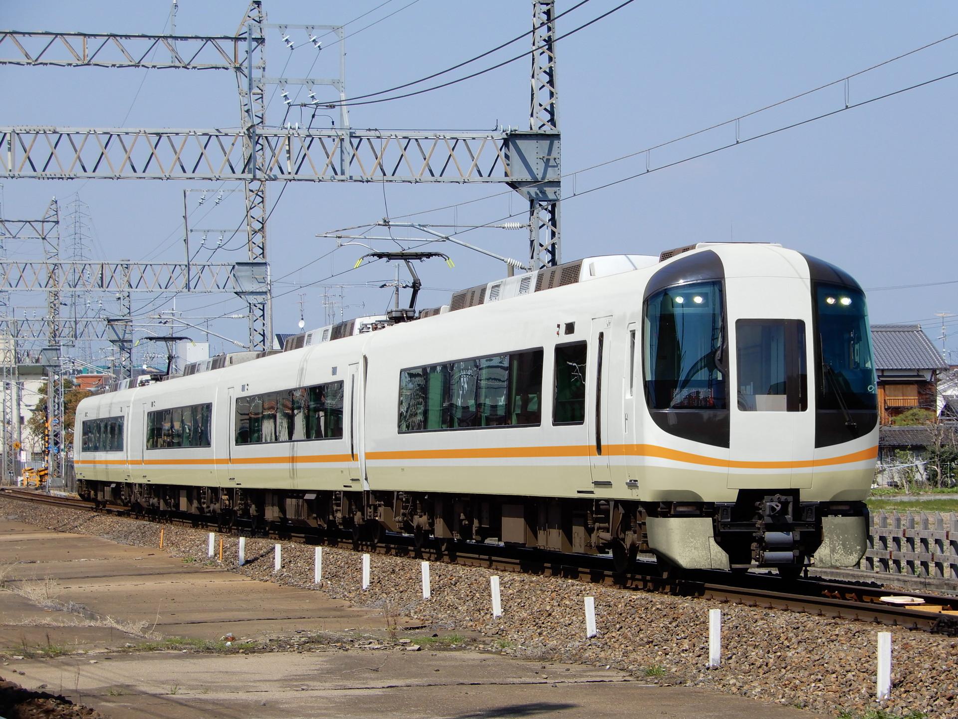 近鉄21060系のウソ電