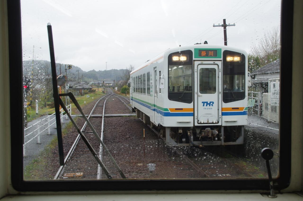TH2100形TH2104号