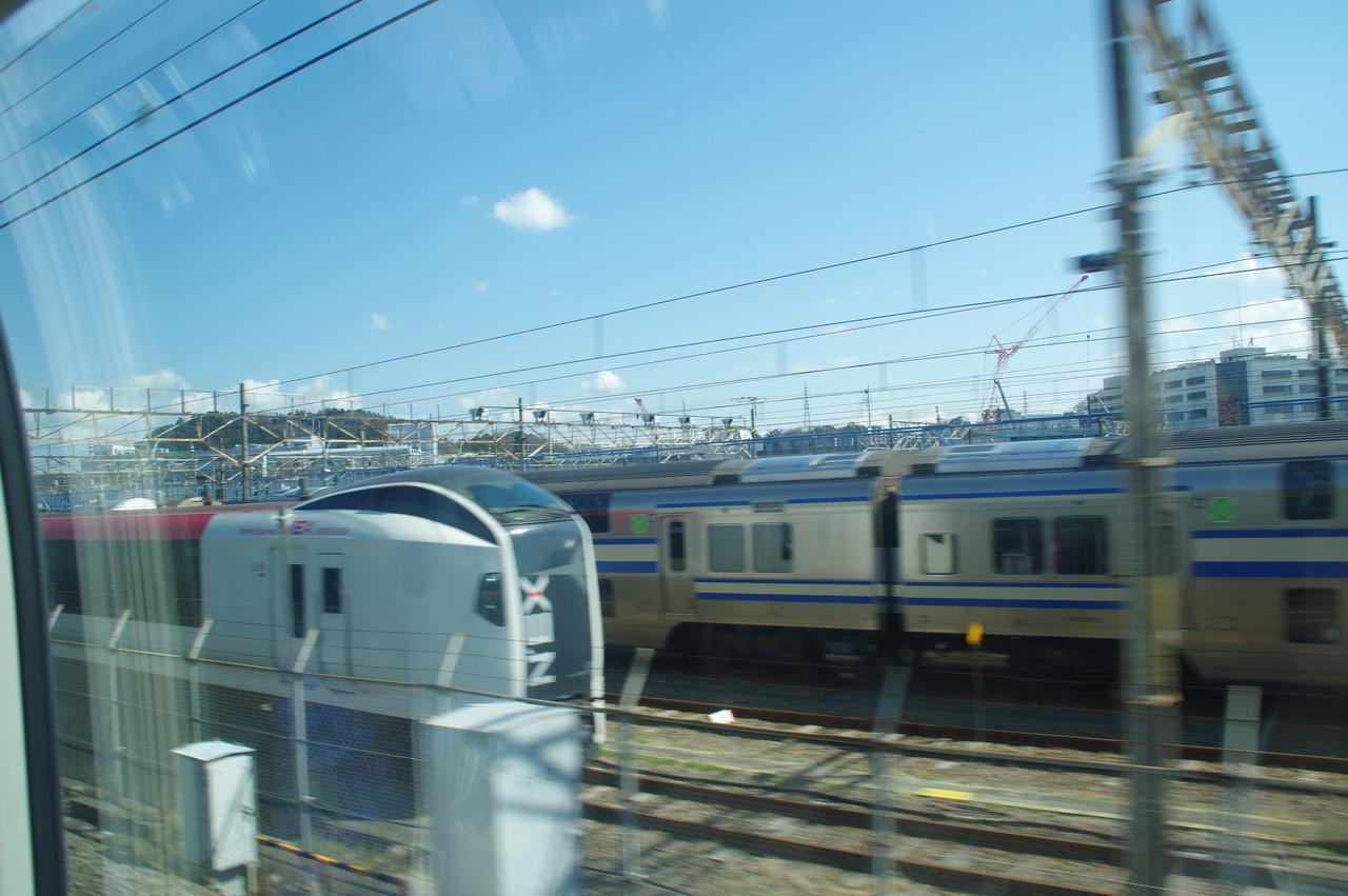 鎌倉車両センター