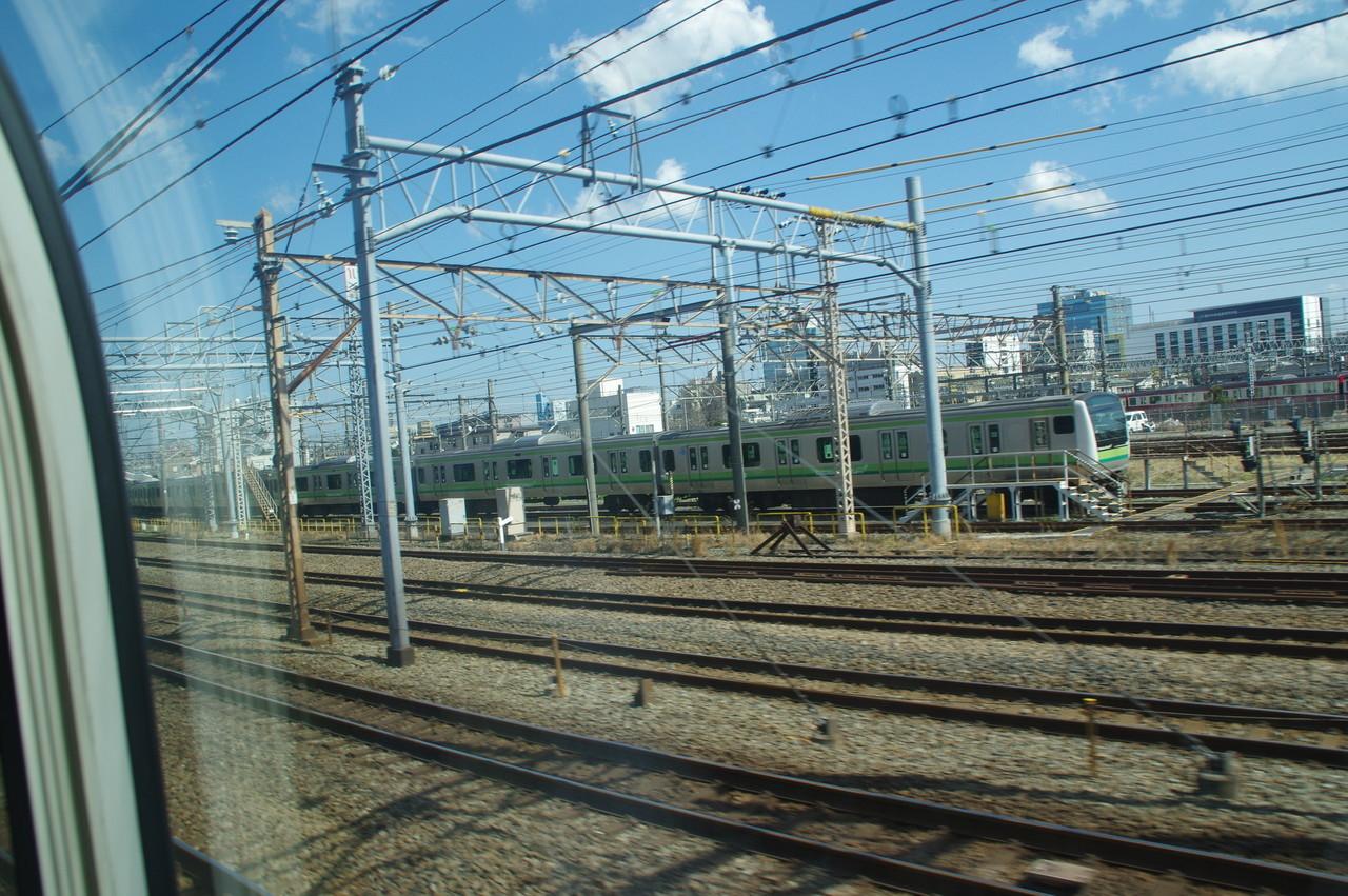 JR鎌倉車両センター東神奈川派出所