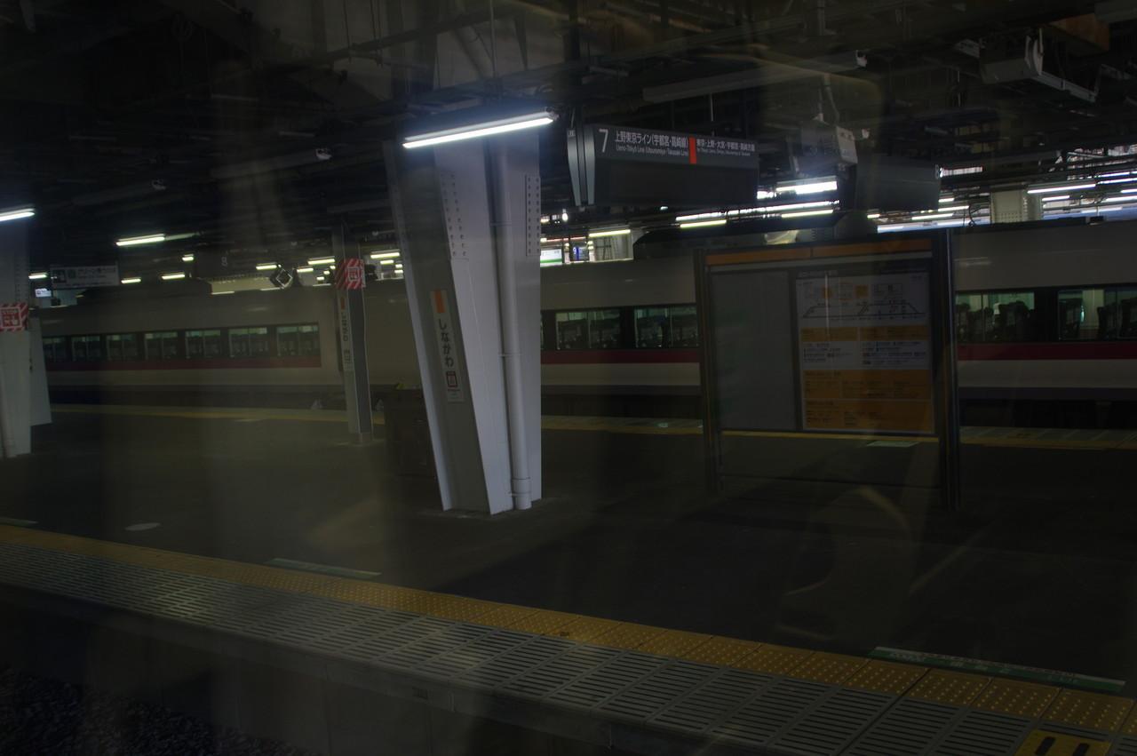 品川駅7・8番のりば