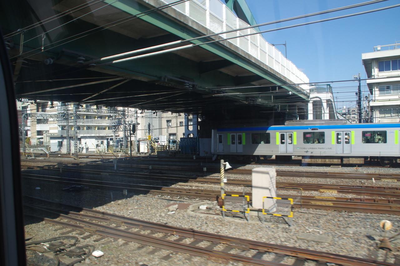東武60000系