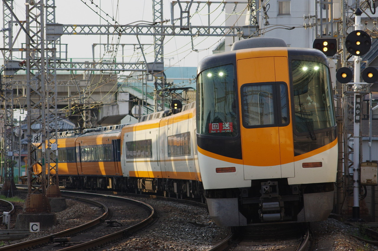 22000系+12200系N54