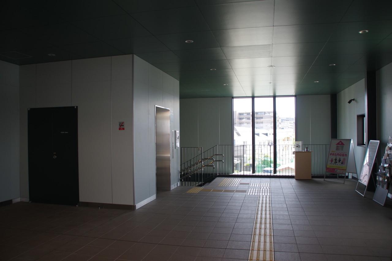 2階の室内