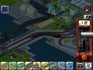 3番線に入る貨物列車