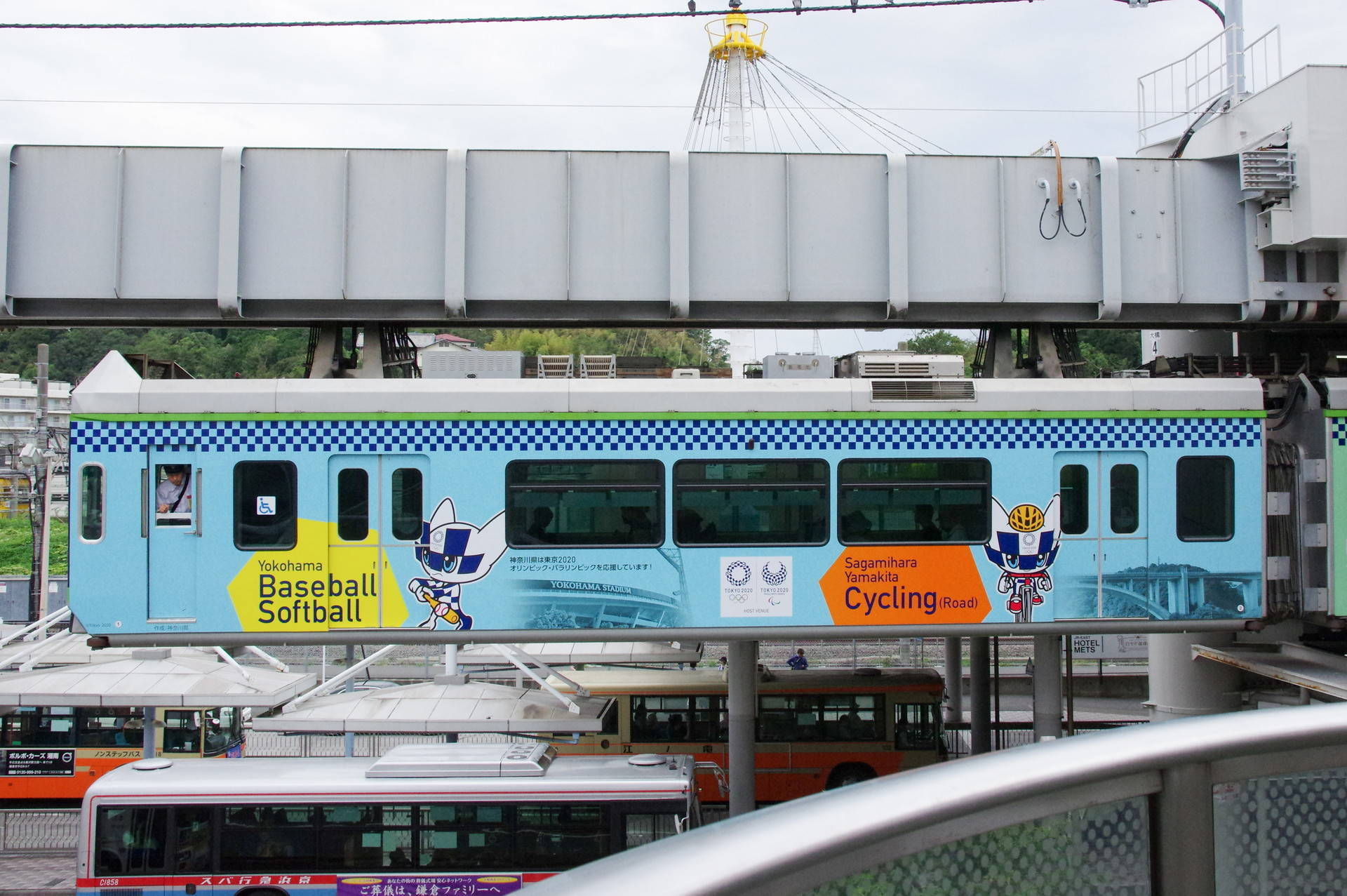 5606号車(オリパラ・東側)