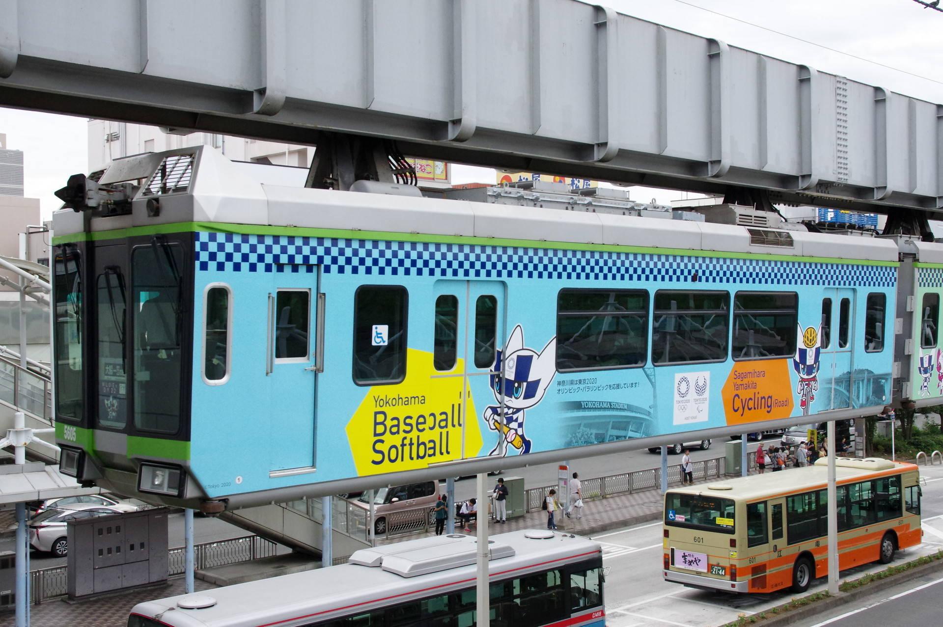 5605号車(オリパラ・西側)