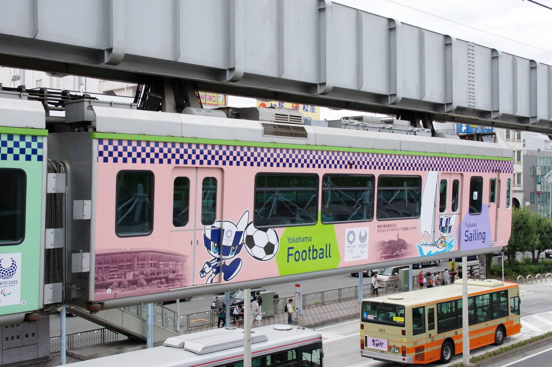 5606号車(オリパラ・西側)