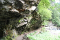 猿投峡までD40