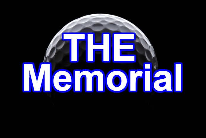 メモリアルトーナメント 松山英樹 小平智 PGA 大会概要