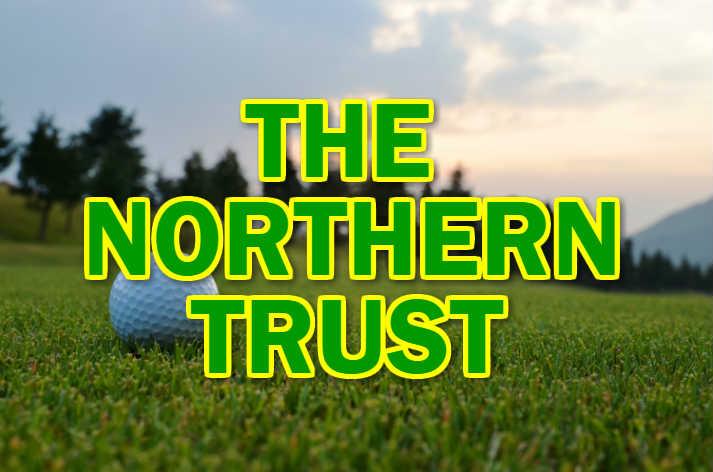 ザ・ノーザントラスト2018 PGA プレーオフシリーズ TOP