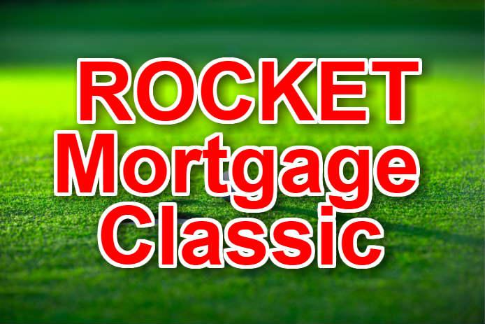 ロケットモーゲージクラシック2019 松山英樹 PGA トップ