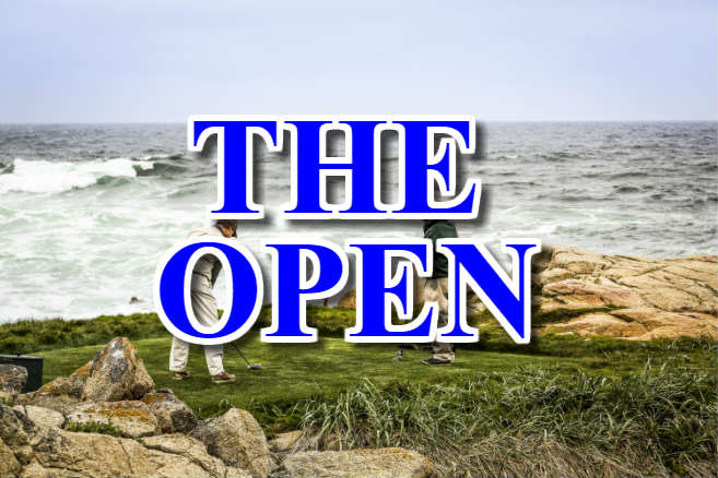 148th TheOpen  全英オープンゴルフ2019 松山英樹 ペアリング 組合わせ