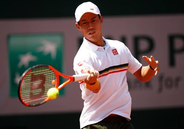 テニス全仏オープンローラン・ギャロス