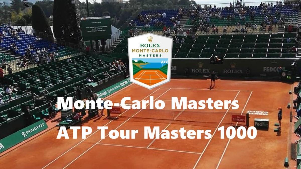 モンテカルロ・テニス・マスターズ 2021
