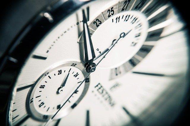 時間術のイメージ