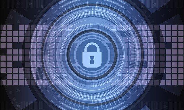 サイバーセキュリティイメージ