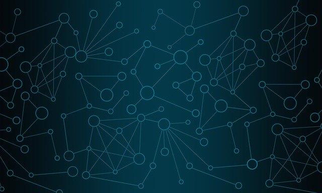 マイクロサービスアーキテクチャのイメージ