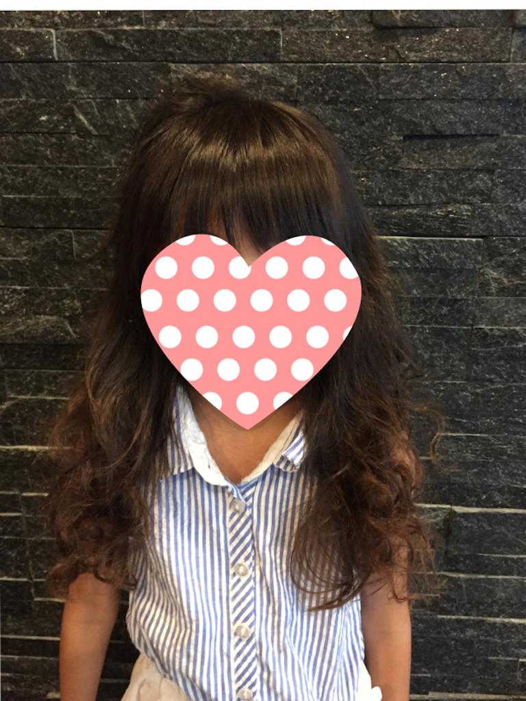 発表会 髪型