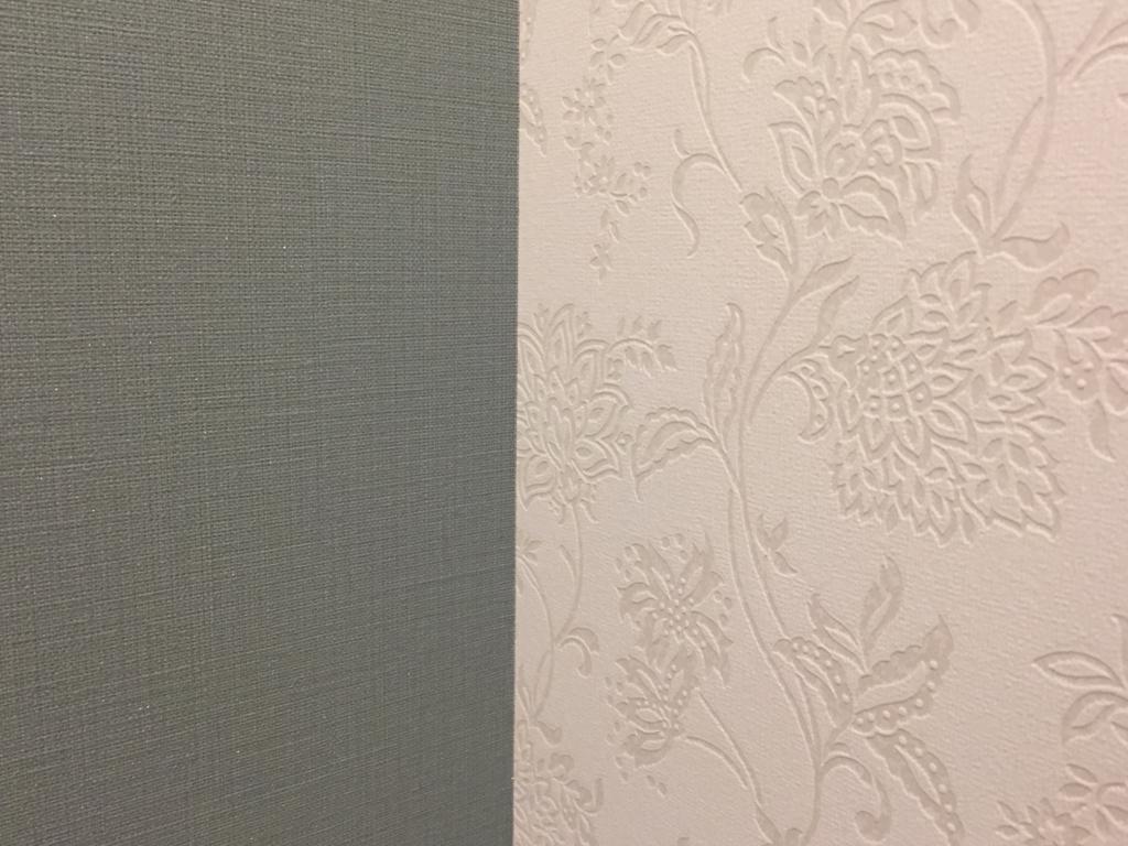 トイレ 壁紙