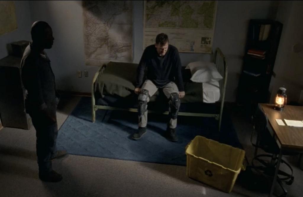 ウォーキングデッドシーズン7第13話