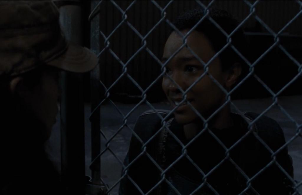 ウォーキングデッドシーズン7第14話