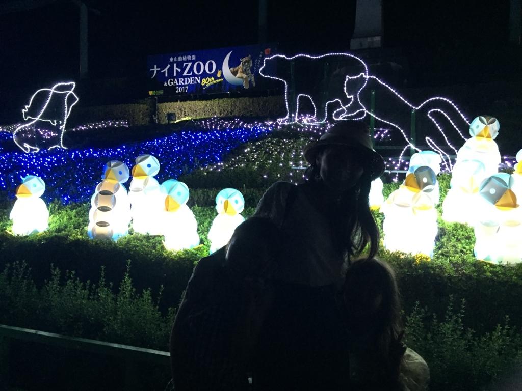 東山動物園 ナイトズー