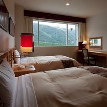 ホテル森の風立山