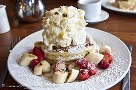 Pancakes in Paradise(パンケークス イン パダイス)