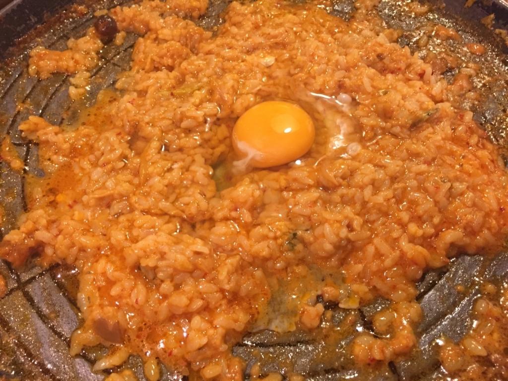 チーズタッカルビコリアンキッチン ネスタル