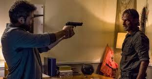 ウォーキング・デッドシーズン8第3話の感想
