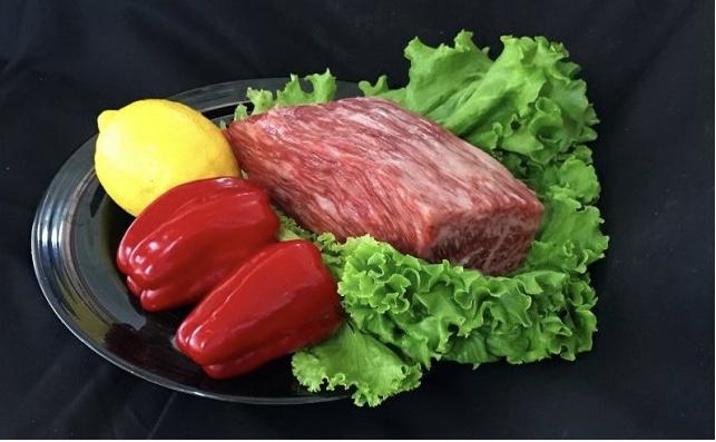 ふるさと納税 宮崎県都城市モモ肉ブロック