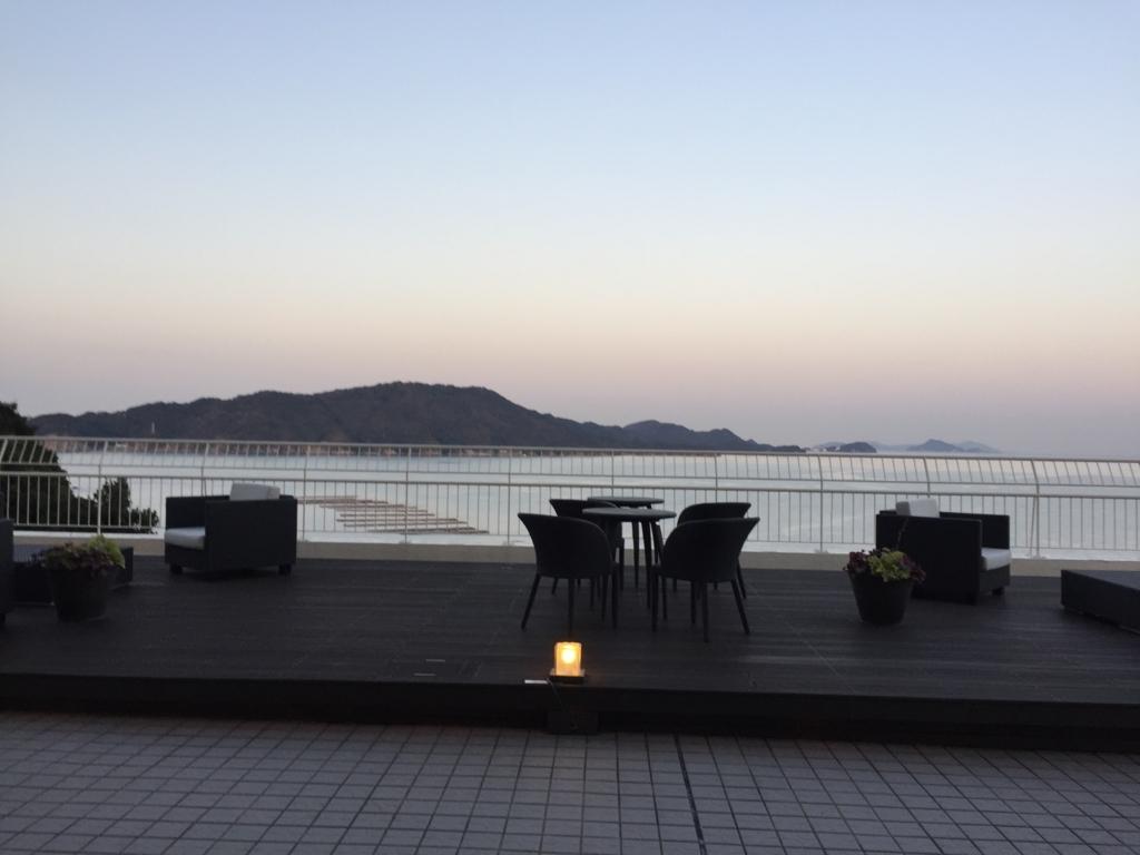 鳥羽国際ホテル ブログ