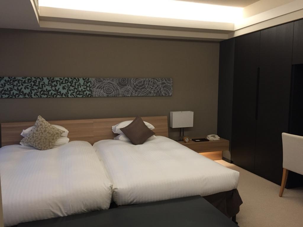 鳥羽国際ホテル 客室