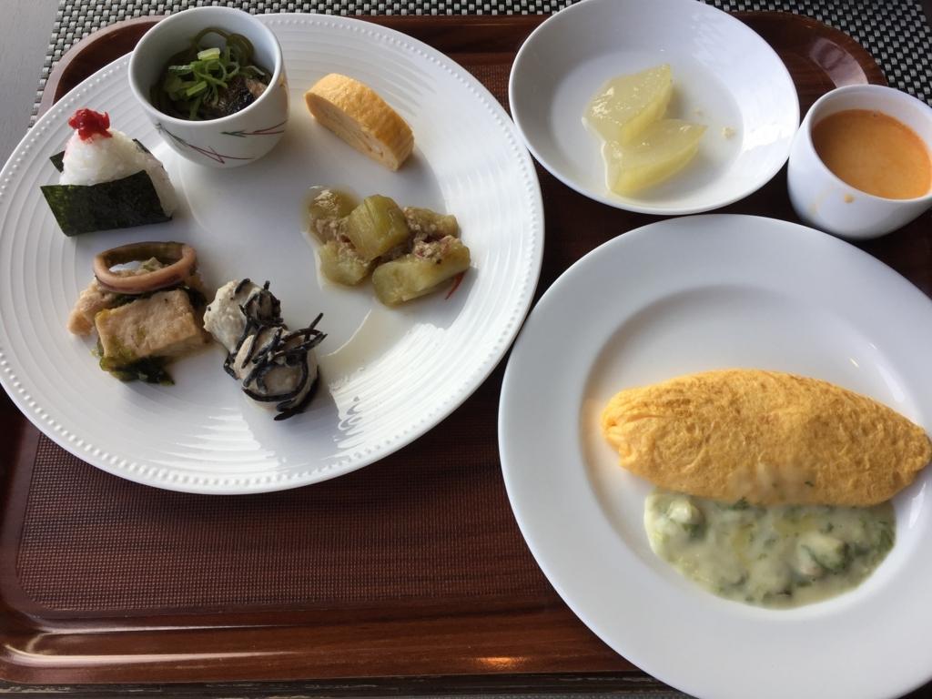 鳥羽国際ホテル 朝食