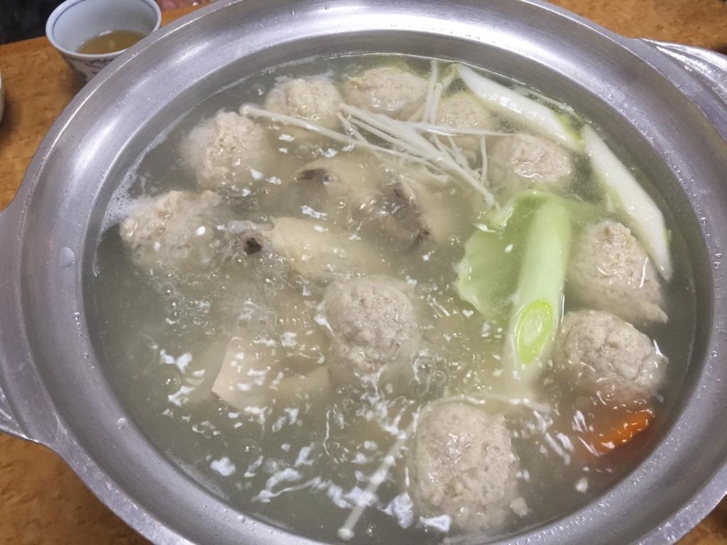 博多水炊き発祥の店 水月(すいげつ)