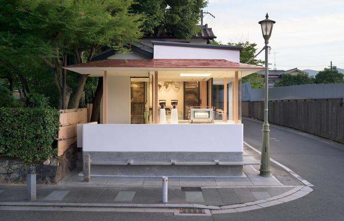 アラビカ京都 % コーヒー
