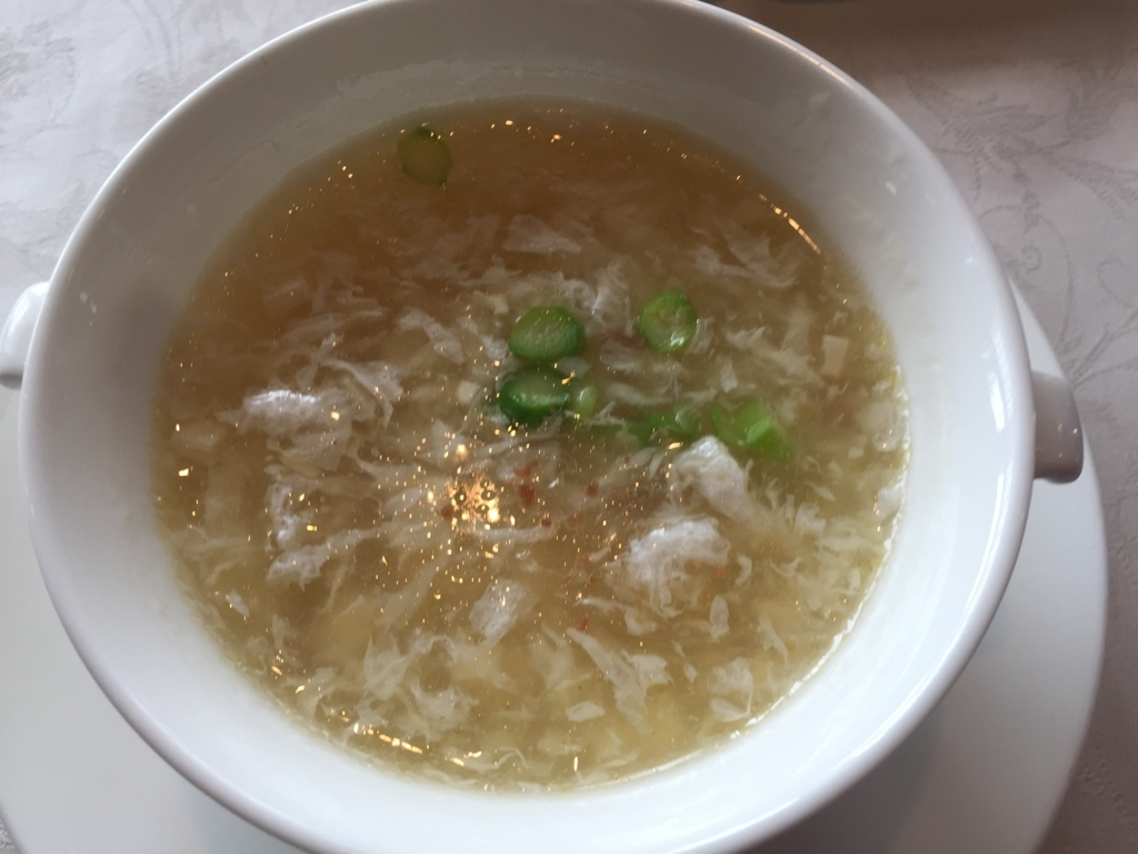 中国料理 梨杏(りんか) 名古屋マリオットアソシアホテル