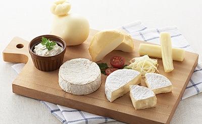 ふるさと納税 夢民舎ブランドはやきたチーズ