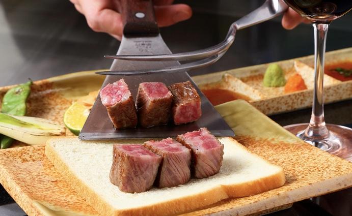 ふるさと納税 宮崎牛ステーキ食べ比べセット