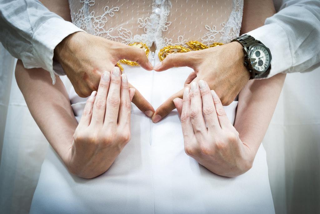 娘 結婚できない