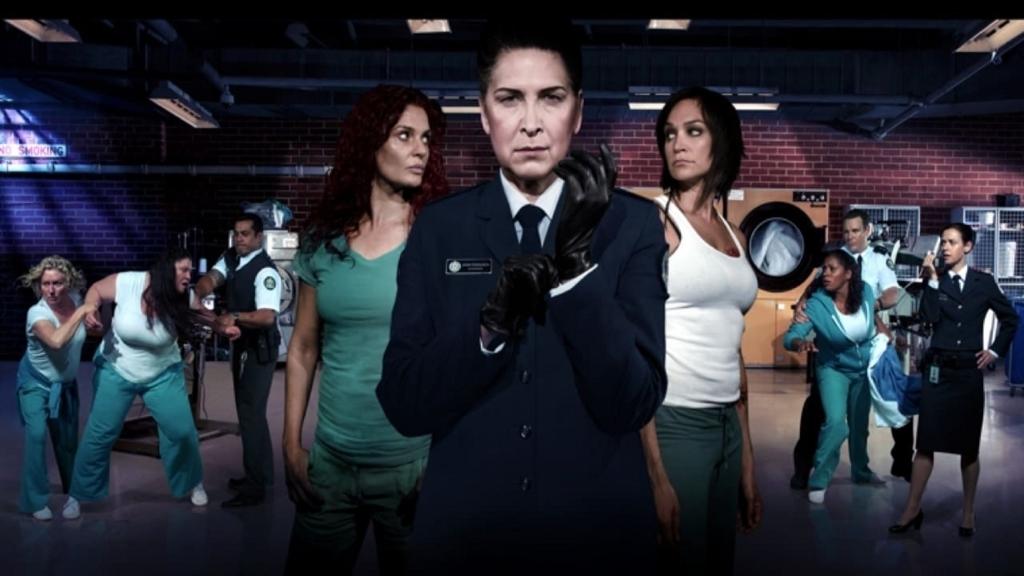 ウェントワース女子刑務所シーズン2第4話のネタバレ感想