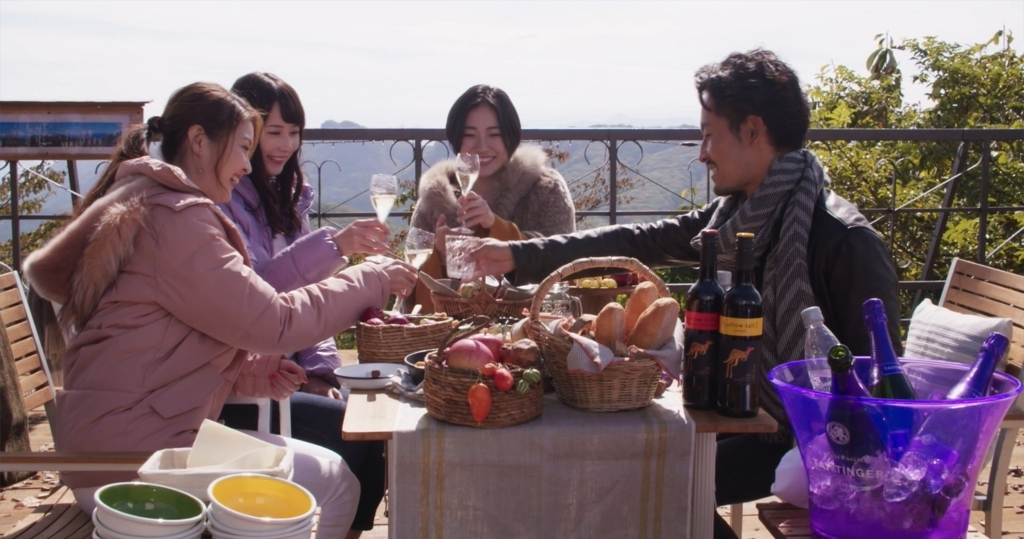 バチェラー・ジャパンシーズン2エピソード6を見た感想