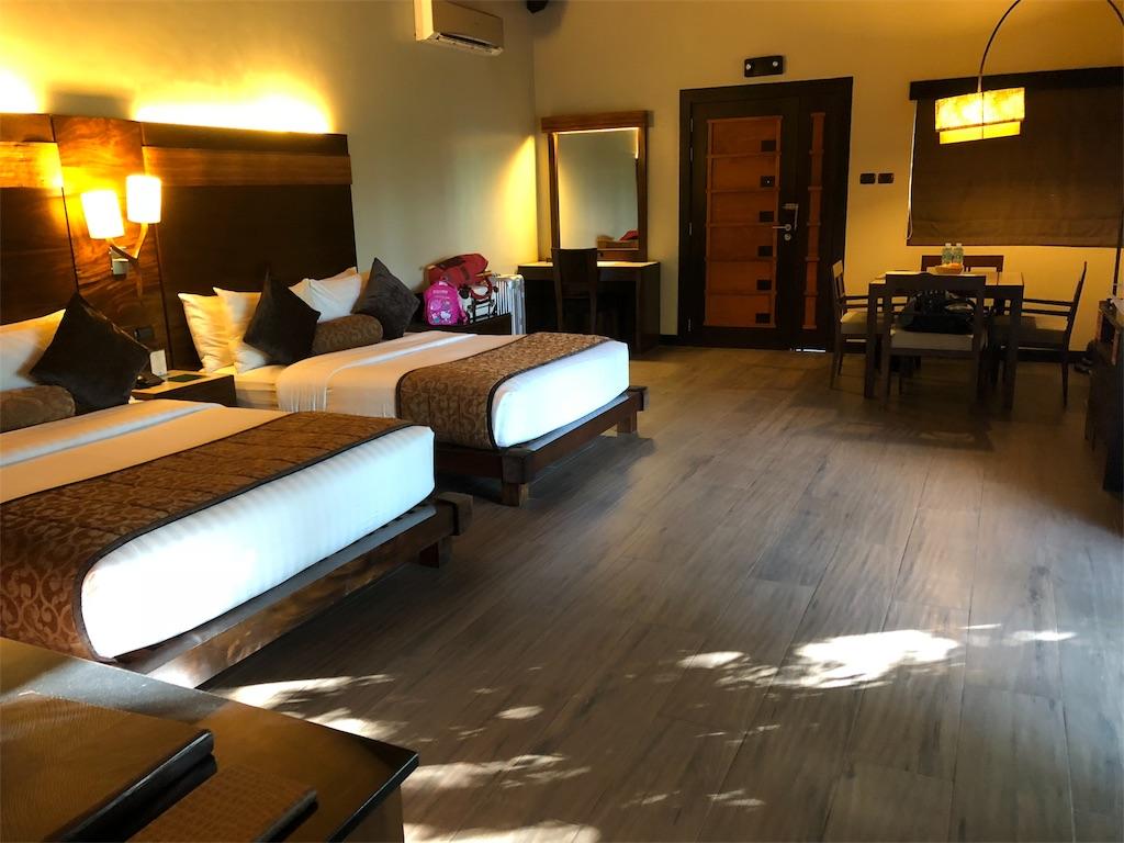 Two Seasons Coron  Island Resort&Spa(ツーシーズン コロンアイランド リゾート&スパ) ヒルトップバンガロー