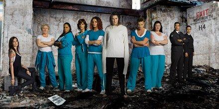 ウェントワース女子刑務所シーズン4のネタバレ感想