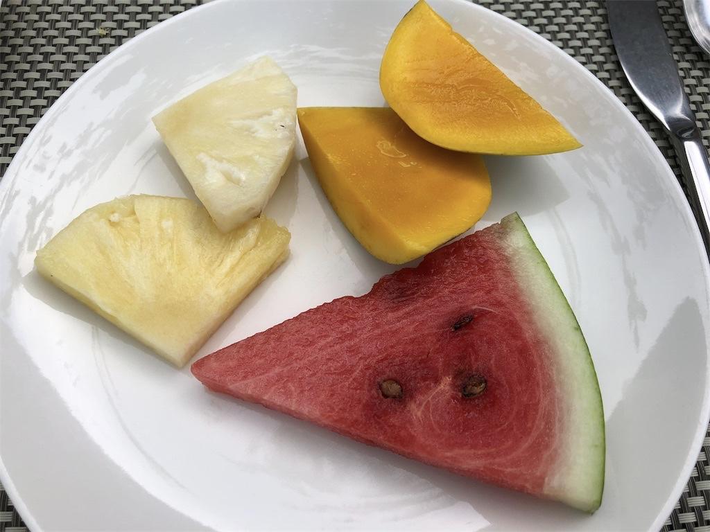 Two Seasons Coron  Island Resort&Spa(ツーシーズンズ コロンアイランド リゾート&スパ)での食事