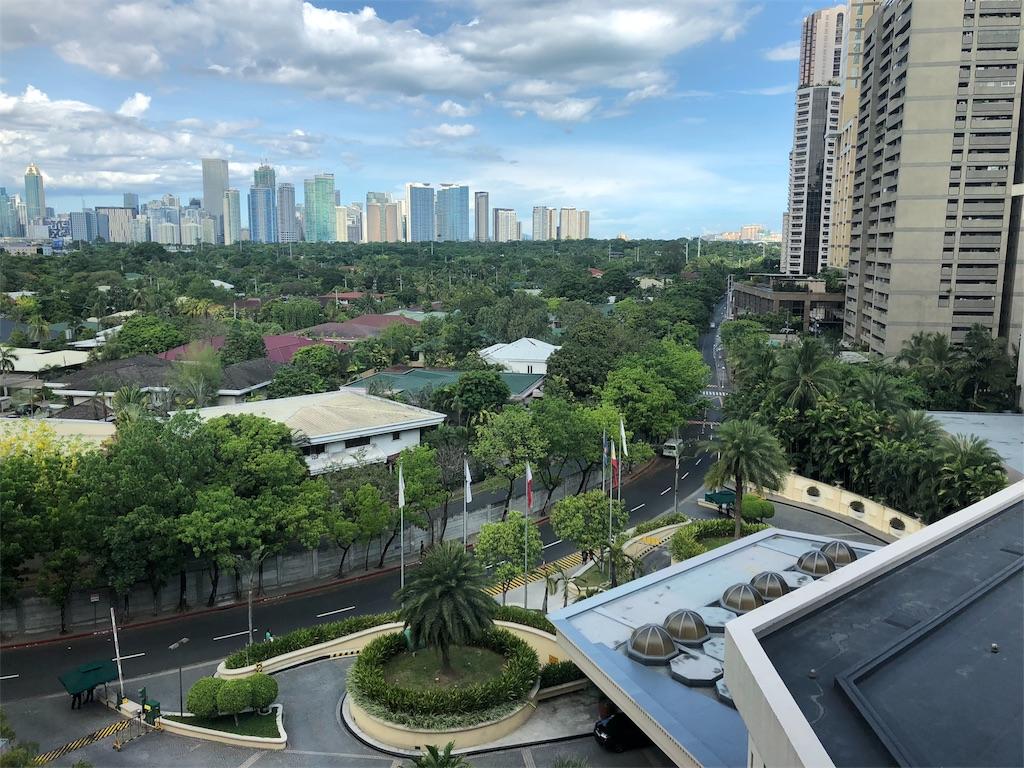The Peninsula Manila(ペニンシュラ マニラ)