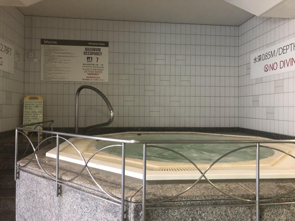 ウェスティン都ホテル京都ジュニアスイート宿泊記