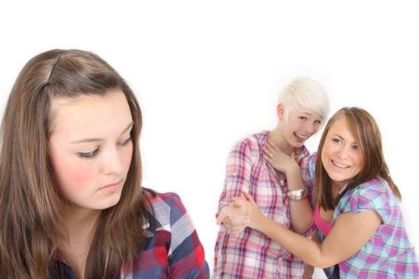 ママ友に嫌われる女