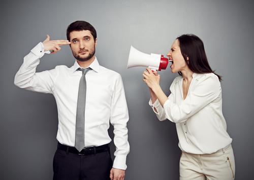夫 話を聞いてくれない 原因 話を聞いてもらえるコツ 会話術